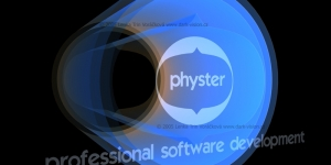 Physter. It changed since then. Like many other things.